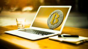Bitcoin zeigen technische Indikatoren